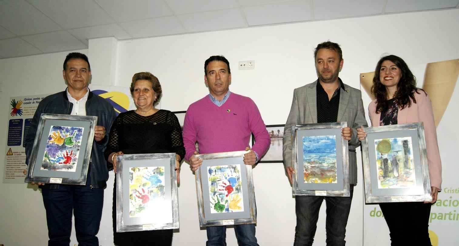 II Aniversario del Comedor Social de Isla Cristina