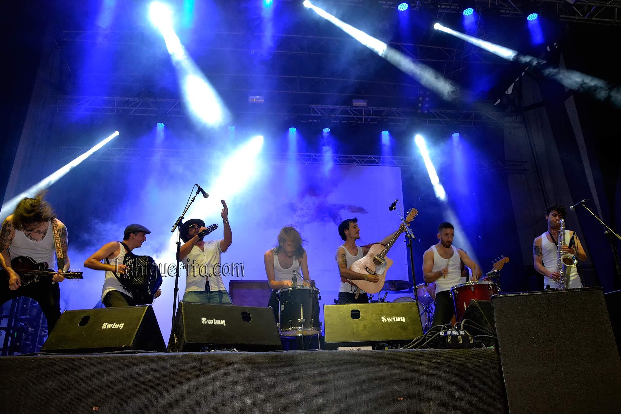 """IslaGo! Festival Isla Cristina """"La Moda"""""""