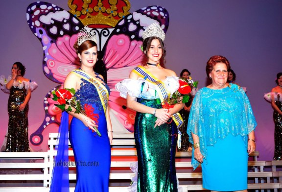 Gala Coronación de la Reina Juvenil del Carnaval de Isla Cristina