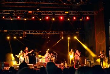 Celtas Cortos en el IslaGo Music Festival Isla Cristina
