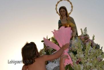 Virgen del Mar 2017