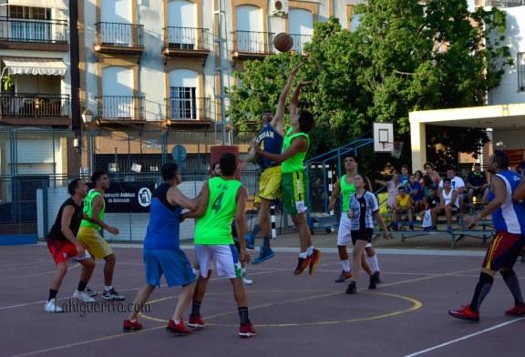 """Maccabi da Levanta-Bochita en el XXXIV Campeonato Internacional de Baloncesto """"Ciudad de Isla Cristina"""" Memorial Manuel López Soler"""