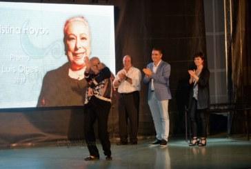 Ceremonia de Clausura del X Festival Internacional de Cine de Islantilla Cinefórum