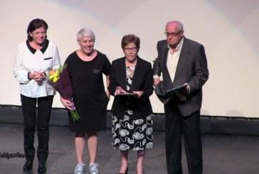 V Homenaje a los Mayores 2017