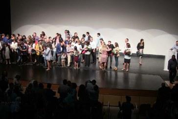II Encuentro Caballeros del Mar 2017