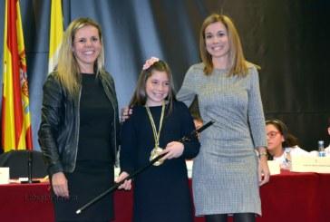 Constitución del Consejo Escolar de la Infancia  y la Adolescencia de Isla Cristina