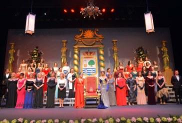50 Aniversario de Coronaciones de las Reinas del Carnaval de Isla Cristina 2018