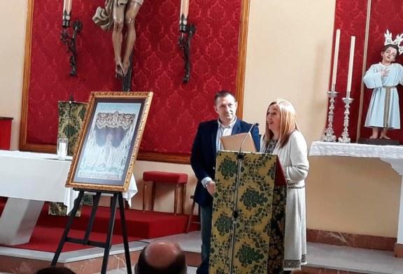 Presentación del Cartel y Pregonero de la Semana Santa 2018 de Isla Cristina