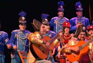 Coro de Isla Cristina