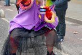 Gran Cabalgata de Carnaval de Isla Cristina 2018