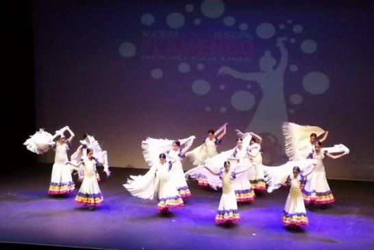 Fesdance Huelva 1ª parte