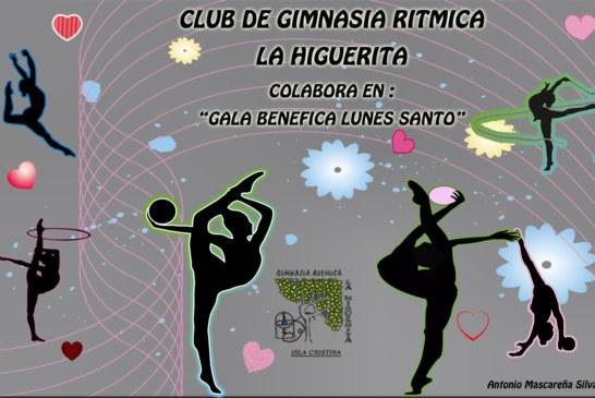 El Viernes 25 de Mayo 2018, el club de gimnasia ritmica