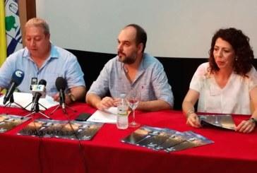 Esteban Magaz en Los Martes Culturales con la conferencia