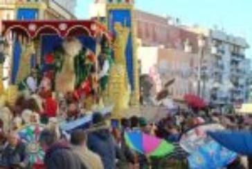 El Ayuntamiento convoca la puja a la llama para elegir a los Reyes Magos