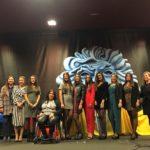 Presentadas las Cortes de Honor del Carnaval de Isla Cristina 2019