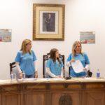 Celebrado el segundo Pleno Infantil en Isla Cristina