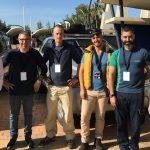 El sábado parte desde Isla Cristina la Ruta 4x4 España-Portugal