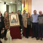 Nuevo cartel para anunciar el sentido religioso de la Navidad del Consejo de Hermandades de Isla Cristina