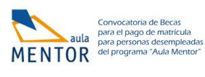 """Convocatoria de Becas en Isla Cristina para personas desempleadas del programa """"Aula Mentor"""""""