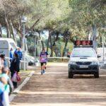 Éxito de participación en el Cross Pinares de Isla Cristina