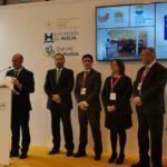 El Consorcio de Turismo de la Costa Occidental de Huelva presenta en FITUR 2019 el Proyecto
