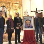 Presentados el pregonero y cartel de la Semana Santa isleña