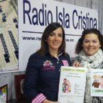 Primer Taller de Familia en Isla Cristina