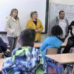 Ayuntamiento y Solidarte incentivan a adolescentes a implicarse en el voluntariado social
