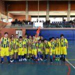 Isla Cristina ha disfrutado del baloncesto en la Fiesta Preminibasket