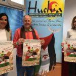 Comienza la recogida de alimentos en Isla Cristina para los campamentos Saharauis