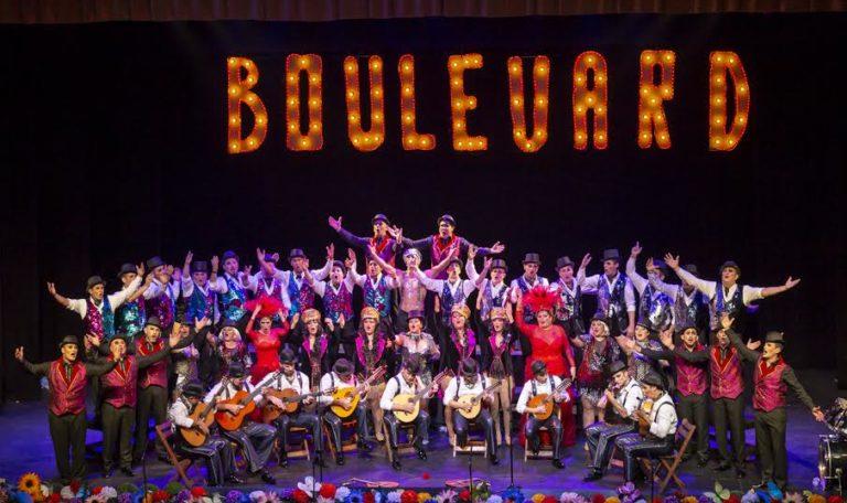 El concurso de agrupaciones del carnaval isleño llega a su ecuador