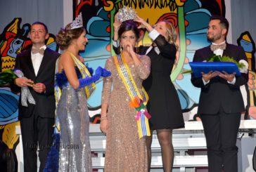 Gala Coronación de la Reina Juvenil del Carnaval de Isla Cristina 2019