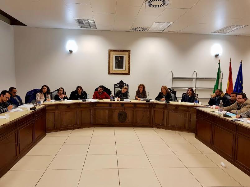 Comunicado del Ayuntamiento de Isla Cristina sobre el último Pleno Ordinario