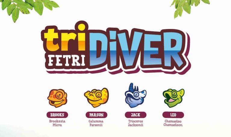 Huelva estrena el 23 de marzo las competiciones TriDiver FETRI en 2019
