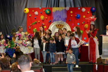 Premios otorgados en los Carnavales de Isla Cristina 2019