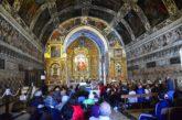 Viaje al Santuario de la Virgen del Ara