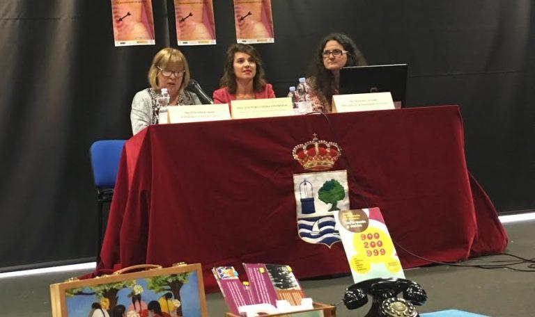 Isla Cristina acoge la XVIII Jornadas Nosotras la Mujeres
