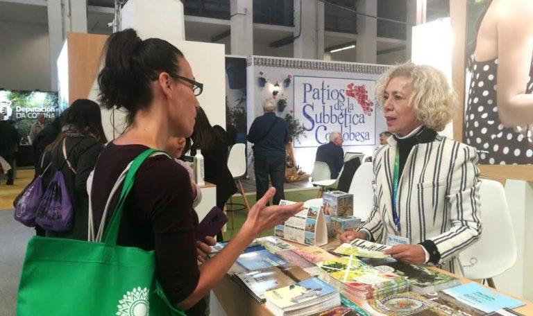 Islantilla, Isla Cristina y Lepe acuden al Salón Internacional de Turismo de Barcelona B-Travel