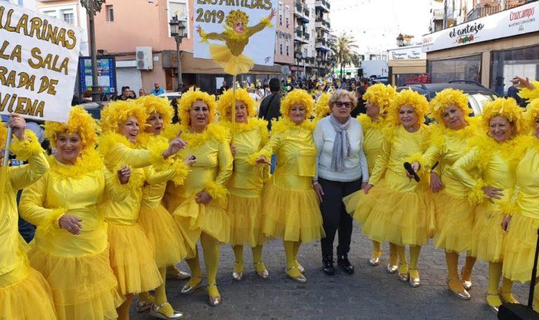 Termina el Carnaval de Isla Cristina con muy buen sabor de boca