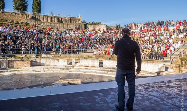 Sevilla vuelve a ser capital europea de la fotografía
