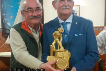Premio W Ríos en el carnaval de Isla Cristina en el Carnaval de Isla Cristina 2019