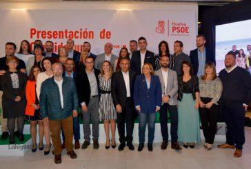 Presentación de la Candidatura de Jenaro Orta en Espacio Capitana.