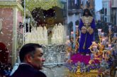 Salida Procesional del Cautivo de la Semana Santa de Isla Cristina 2019