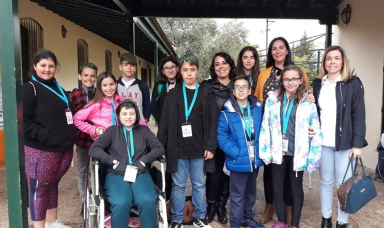 Isla Cristina presente en el III Encuentro Provincial de Consejos Locales de Infancia y Adolescencia