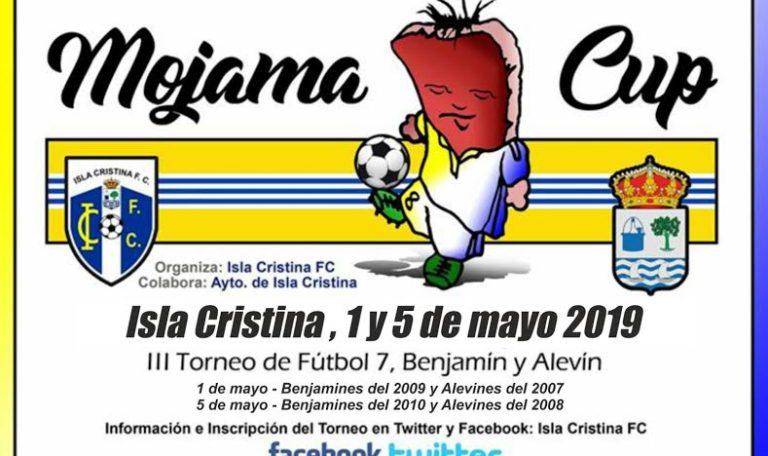 III Mojama Cup19 en Isla Cristina