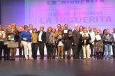 Gala del II Premios Anual del Periódico La Higuerita