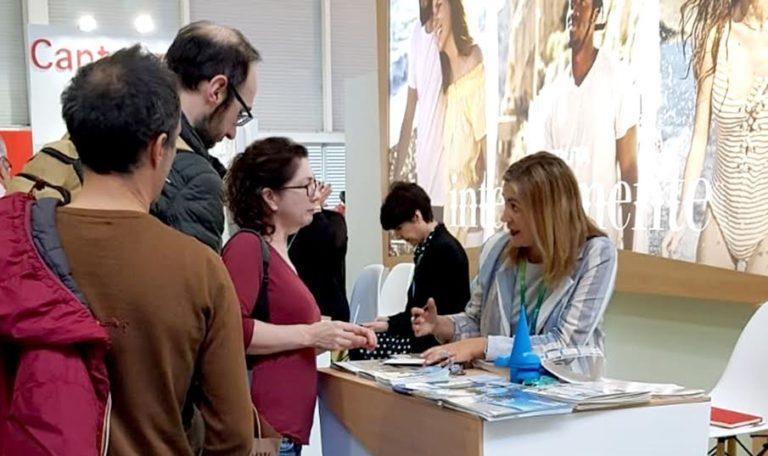 Islantilla, Isla Cristina y Lepe acuden por primera vez al Salón Internacional de Turismo de San Sebastián (SEVATUR)