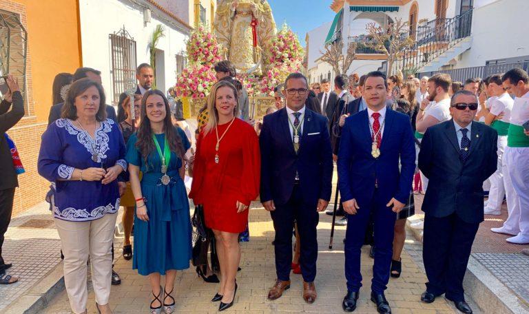 Fiesta del Huerto de La Redondela 2019