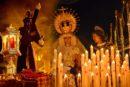 Salida Procesional de la Hermandad del Gran Poder de la Semana Santa de Isla Cristina 2019