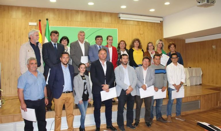 El ayuntamiento de Isla Cristina deja perder y no se presenta al programa de rehabilitación de viviendas de la Junta de Andalucía.